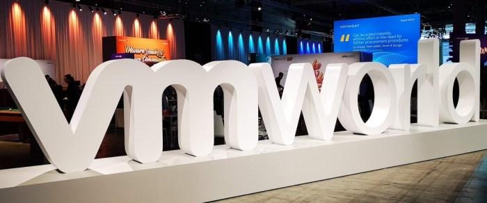 VMware og Microsoft utvider sitt samarbeid