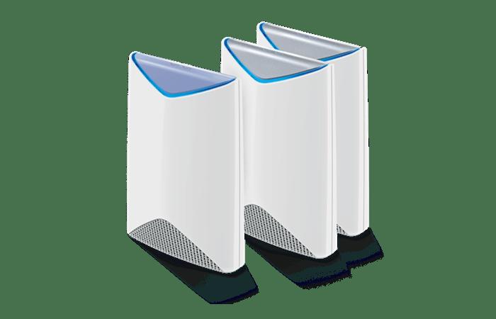 Produkttest – Netgear Orbi pro
