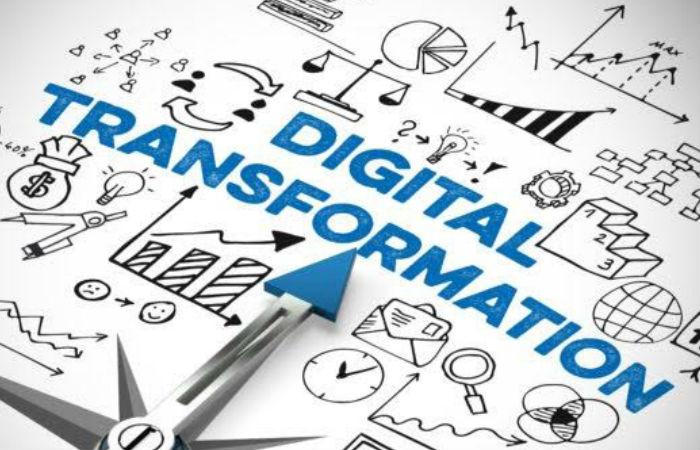 Offentlig sektor girer opp digitale tjenester