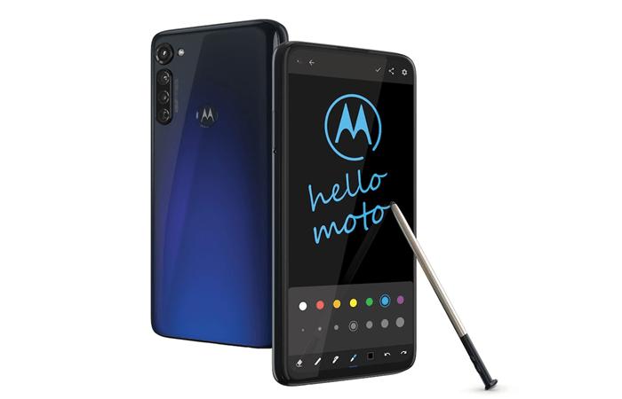 Produkttest: Motorola Moto G Pro