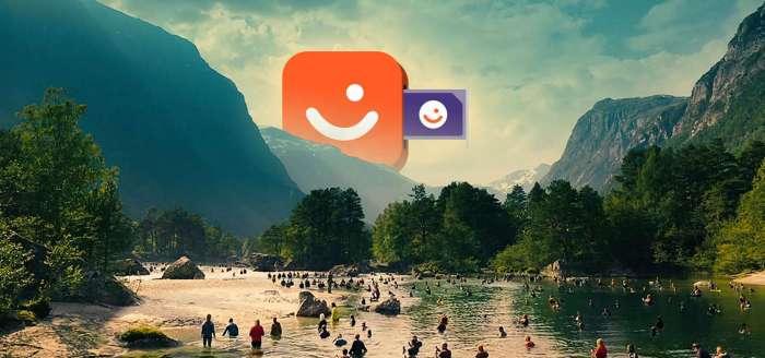 Vipps – Verdens første mobilapponnement