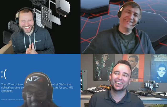 Podcast: 21-03 Sikkerhet med Chris Dale