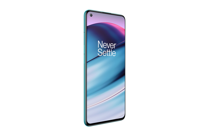 Produktomtale: OnePlus Nord CE 5G