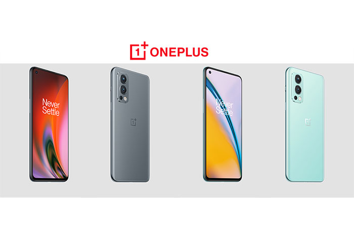 Test: OnePlus Nord 2 5G
