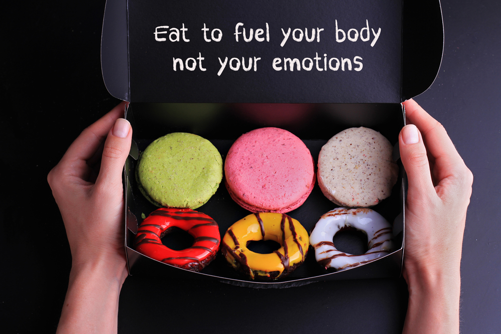 Fighting Against Emotional Eating