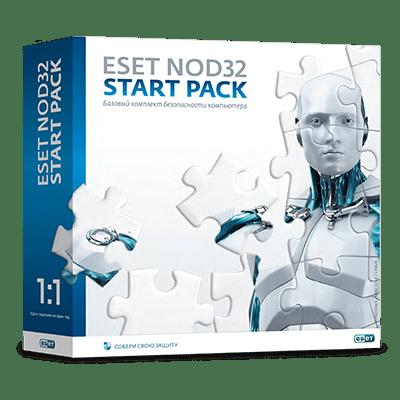 eset start pack