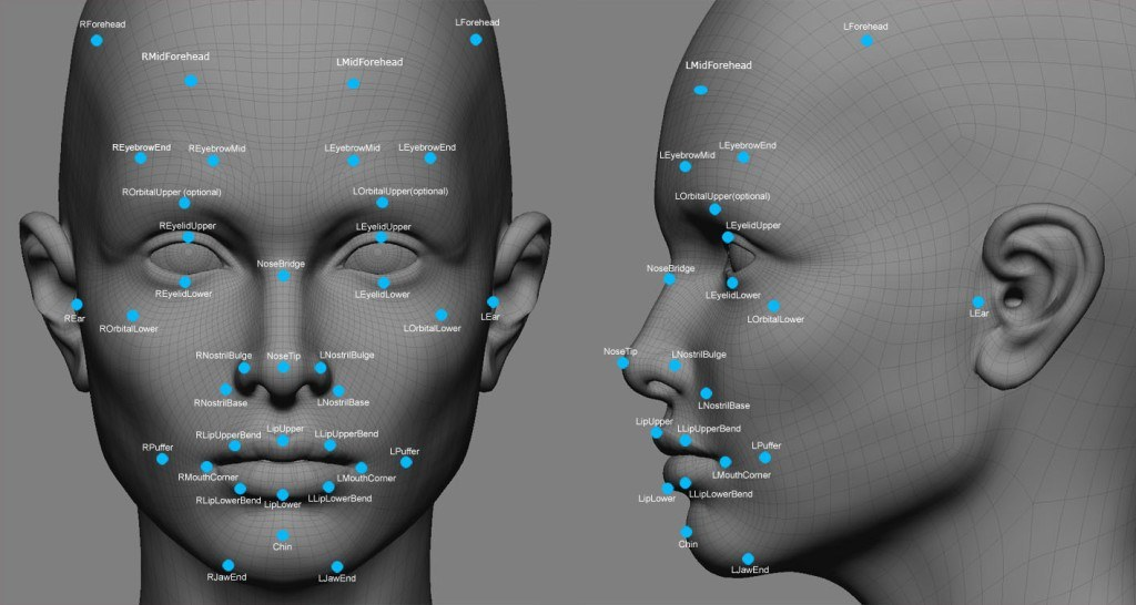 Biometric-Facial-Recognition