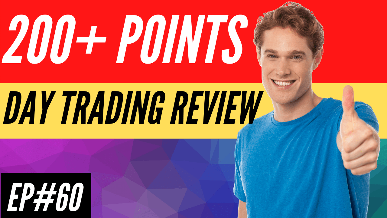 200 Points Profit - Price Action Trading