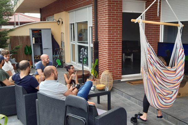 New BBQ and Women's World Cup Watch Party