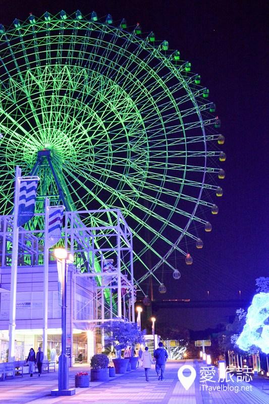 《大阪購物攻略》帶著樂天信用卡,安排大阪一日自由行程