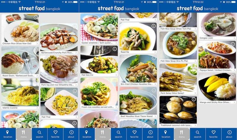 《曼谷美食攻略》曼谷街頭小吃何處找?就在購物商場、市集市場、路邊店面與路邊攤