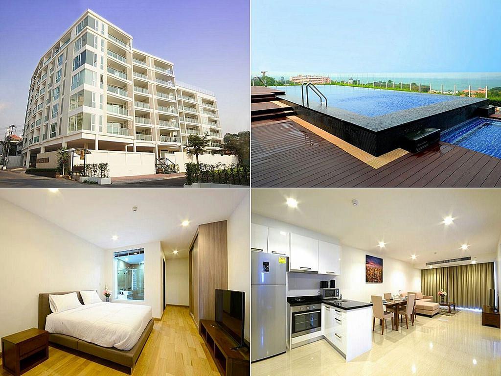 《芭堤雅訂房筆記》2015年24間新開業平價旅館與酒店總整理