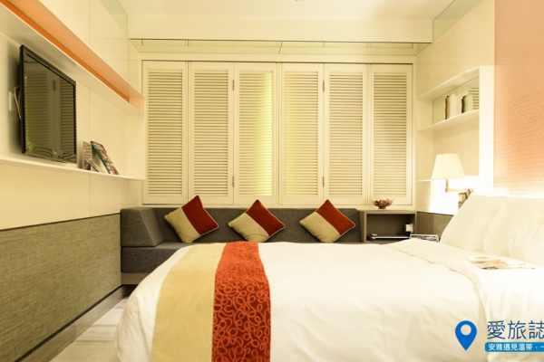 《香港飯店推薦》銅鑼灣利景酒店:老牌香港酒店迎接第二春
