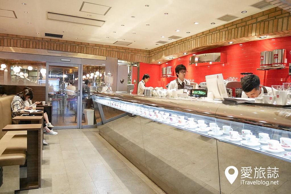 《福岡飯店推薦》福岡天神里士滿酒店:天神地下街商務酒店