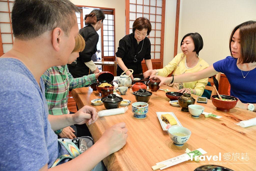 《柳川美食餐廳》若松屋蒸籠鰻魚飯:柳川遊船後的必吃美食