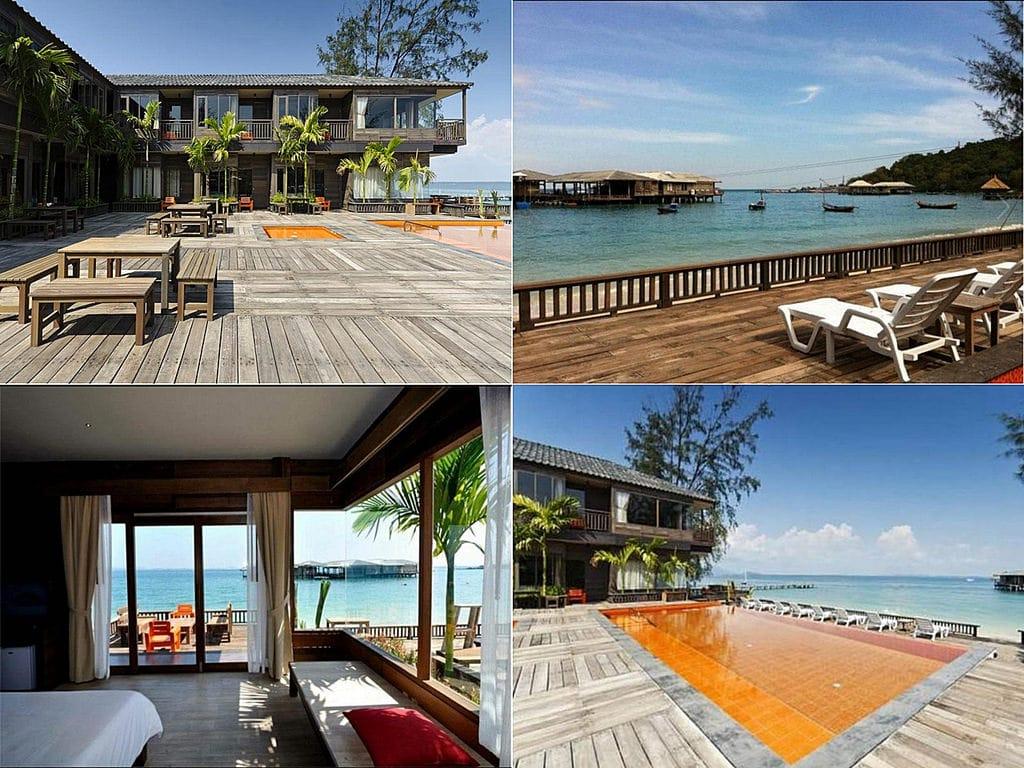 《沙美島訂房筆記》Top 10 沙美評價最佳度假村與酒店住宿