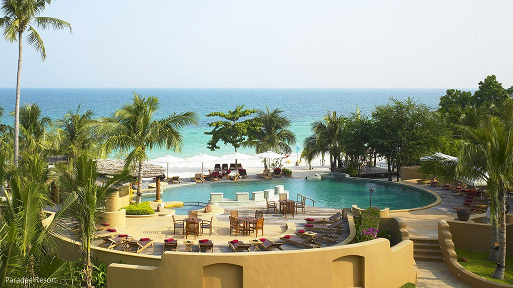 沙美岛订房笔记 Top 10 沙美评价最佳度假村与酒店住宿 爱旅志