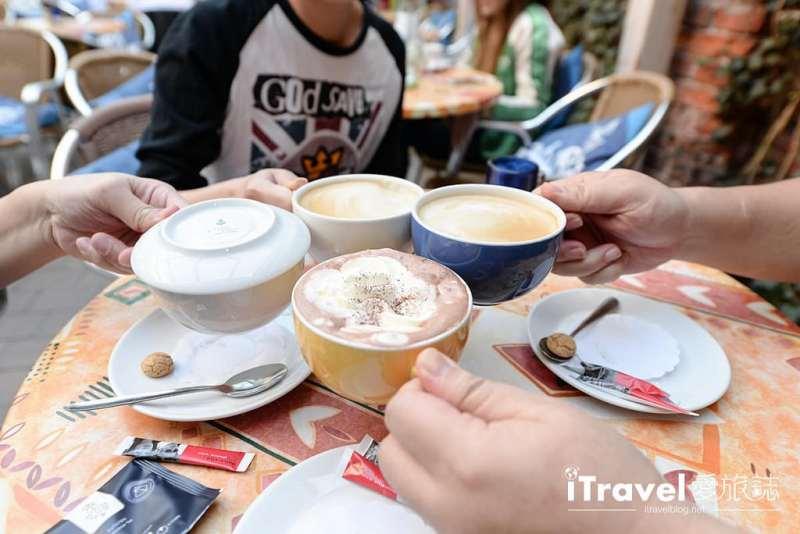 《德國自由行》六天五夜慕尼黑行程攻略:啤酒節主題旅行