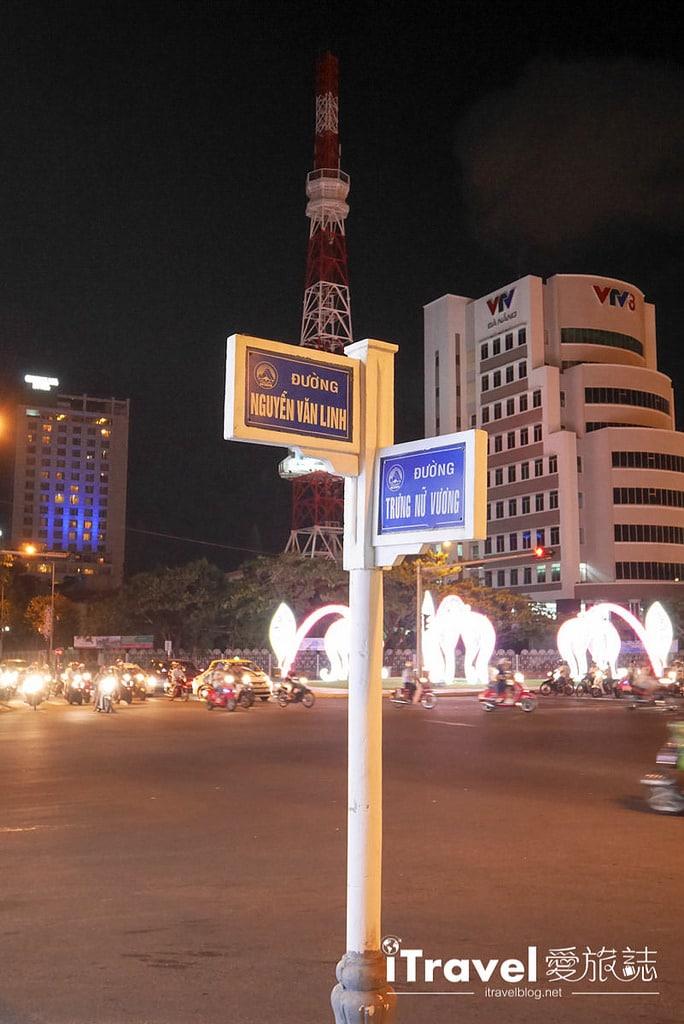 《峴港飯店推薦》凡達酒店:眺望漢江河景的商務飯店