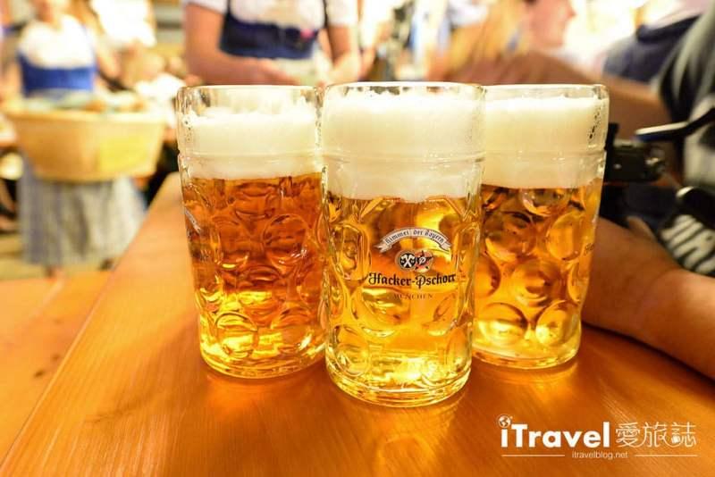 《慕尼黑啤酒節》Oktoberfest 醉歡狂飲:節慶直擊心得分享
