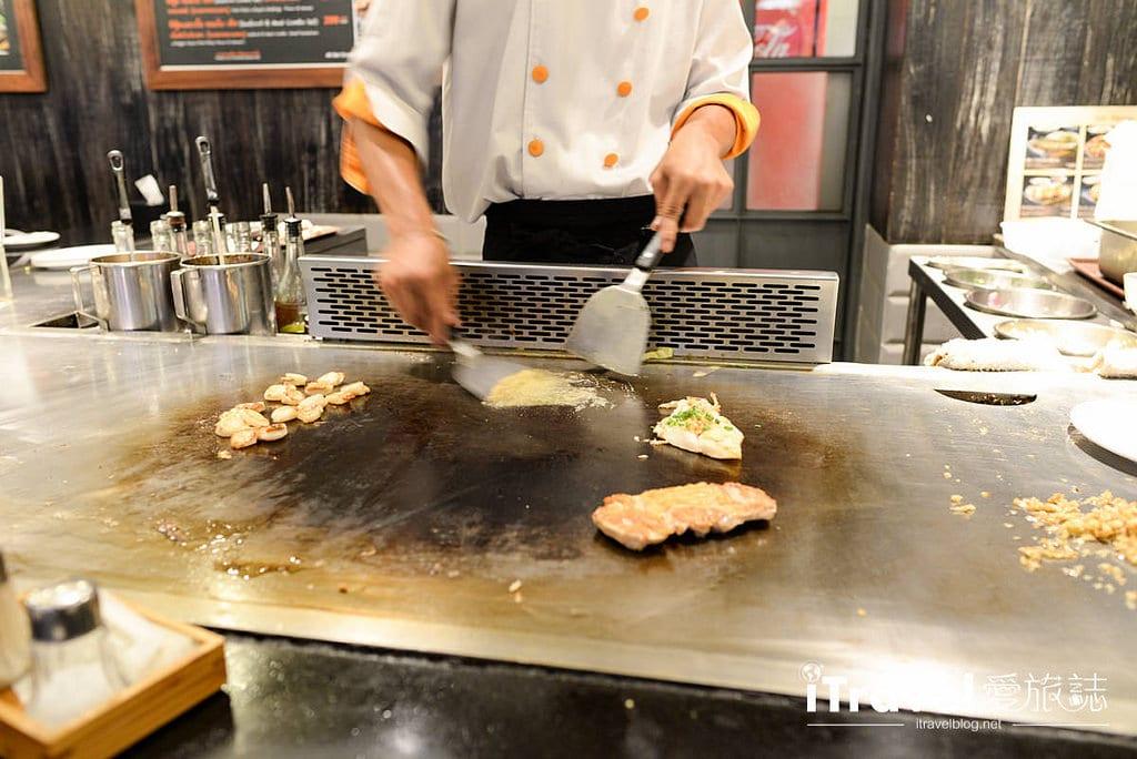 《曼谷美食餐廳》Food Republic大食代:Siam Center美食街