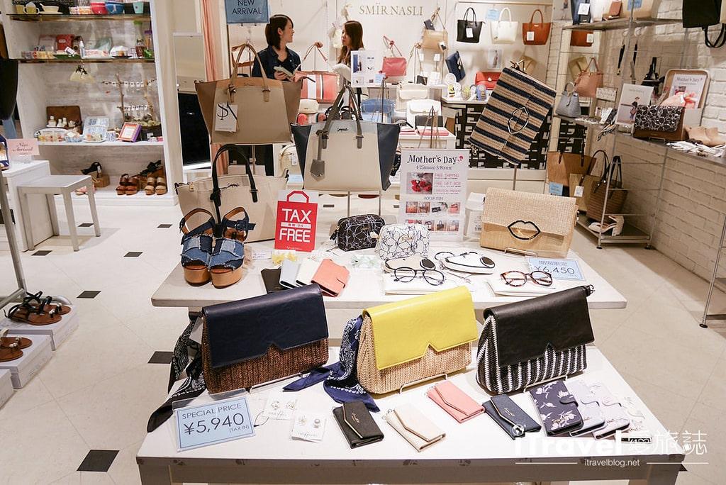 《福岡購物血拼》天神地下街:美食藥妝與服飾鞋款一網打盡