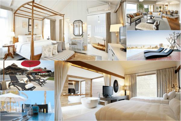 《華欣訂房筆記》泰國皇室度假勝地的平價實惠與高檔奢華間,找到符合所需的度假好所在