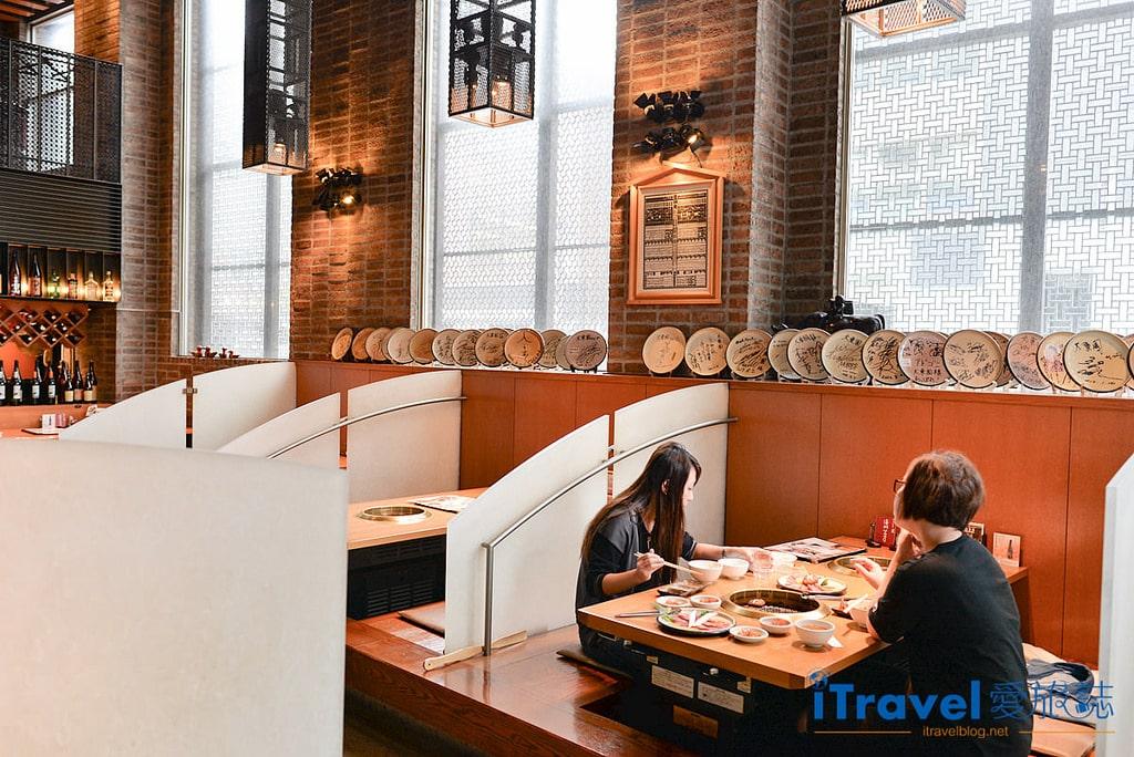 《福岡美食餐廳》大東園燒肉冷麵:享受超值又精緻美味的平價烤肉定食