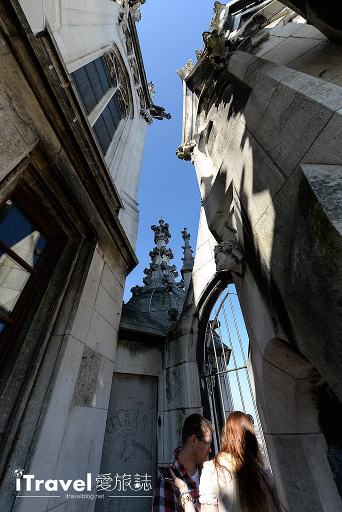 《慕尼黑景點推薦》瑪利亞廣場:木偶報時鐘聲中眺望市景