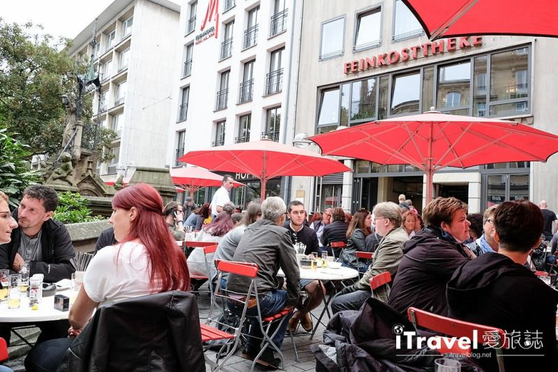 《科隆美食餐廳》Frueh am Dom:德國豬腳百年老店好滋味