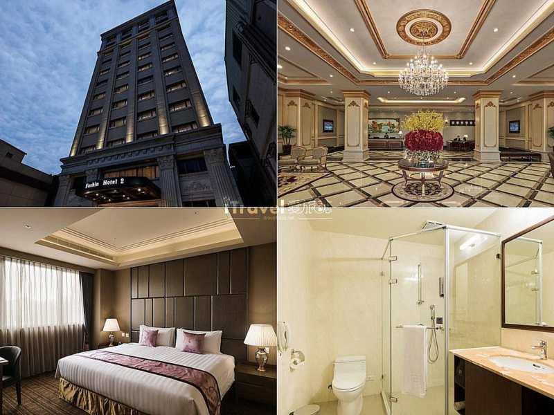 《台北訂房筆記》2016年9間全新開業星級酒店推介總整理