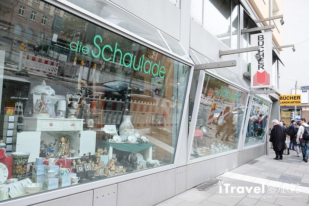 《法蘭克福購物》Die Schaulade:德國必買廚房好物專賣店