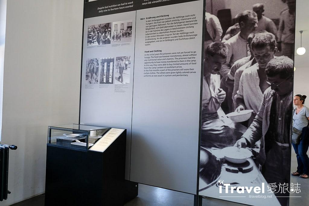 《慕尼黑景點推薦》達豪集中營紀念館:願歷史傷痛不再降臨