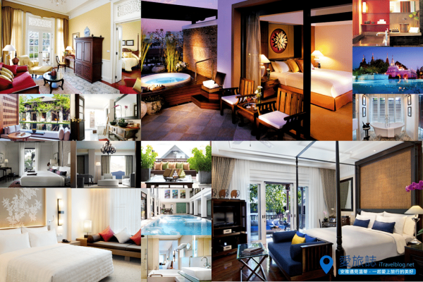 The 40 Best 5-Star and 4-Star Hotels in Chiang Mai recommendation by customers, Thailand.