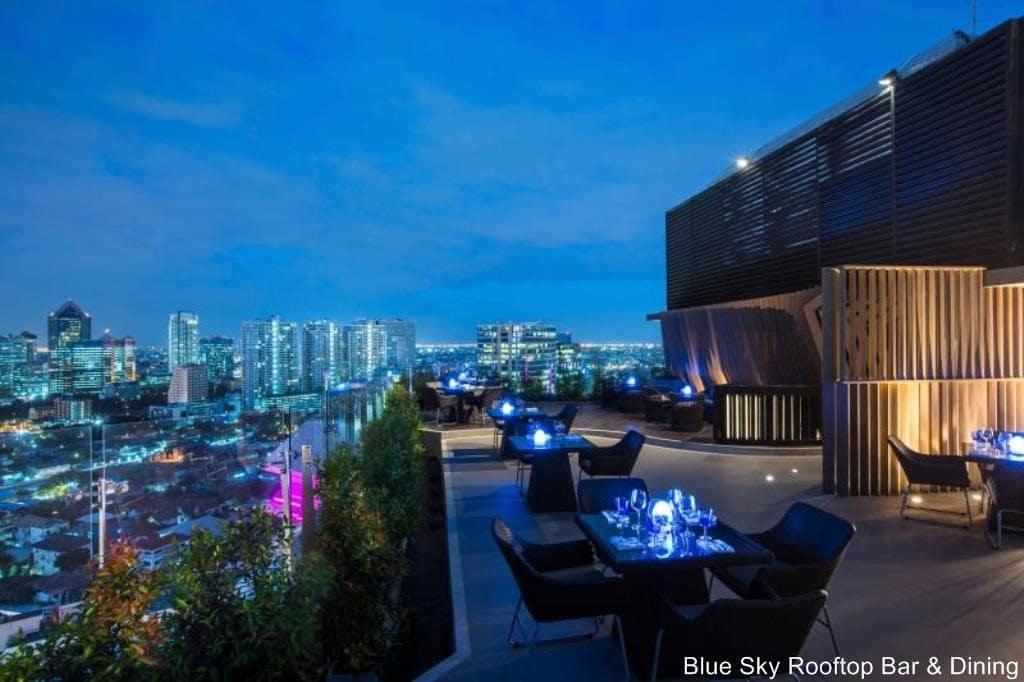《曼谷高空酒吧筆記》30間天台酒吧推薦集滿的攻略懶人包