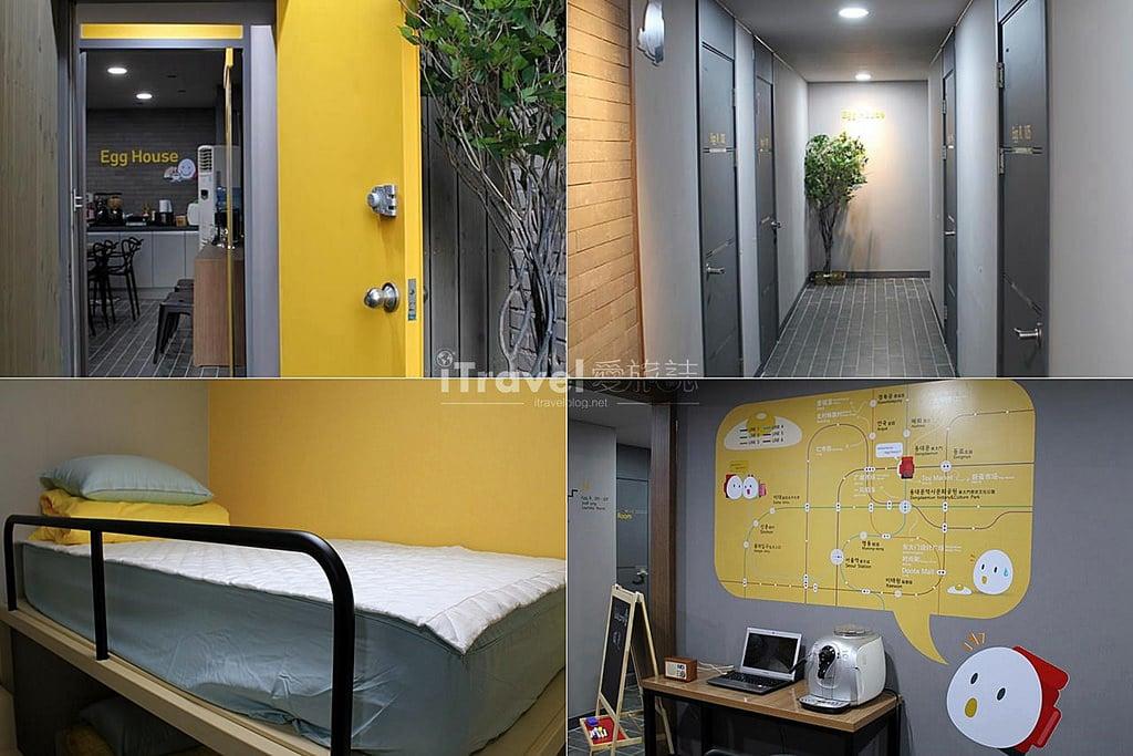 《首爾訂房筆記》2016年26間全新開業平價酒店.飯店.旅館與青年旅舍推薦,2017年首爾自由行住宿新選擇。
