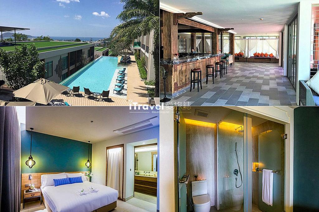 《布吉島訂房筆記》2016年16間全新開業星級酒店.飯店,享受普吉島狂歡與寧靜雙重度假風格。