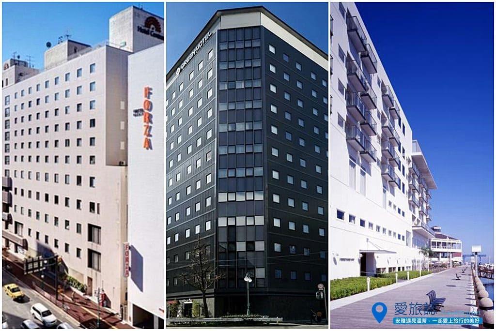 《福岡訂房筆記》2011-2015年10間新開業飯店.酒店.民宿與膠囊旅館,2016搭乘廉航前往九州自由行