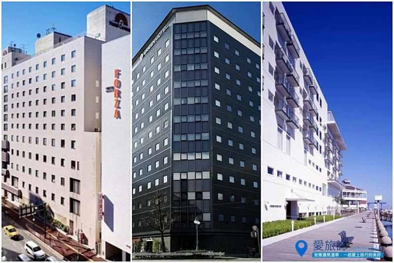 《福岡訂房筆記》2011-2015年10間全新開業飯店與膠囊旅館
