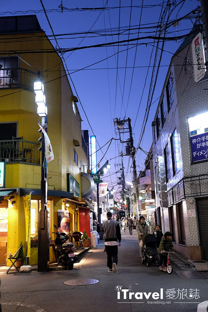 《東京購物血拼》下北澤:古著挖寶購物紀行與美食地圖