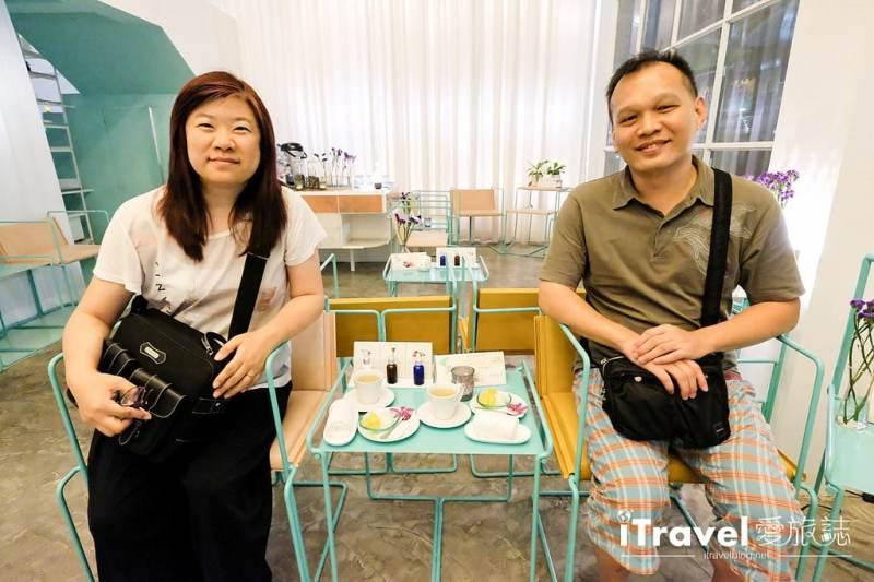 《曼谷按摩SPA推薦》Infinity Spa:線上輕鬆預約五星級服務