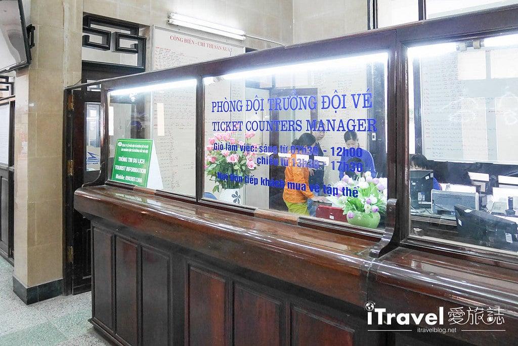 《河內景點推薦》河內火車站:濃厚傳統風情的鐵道散策,體驗沿線居民的生活日常