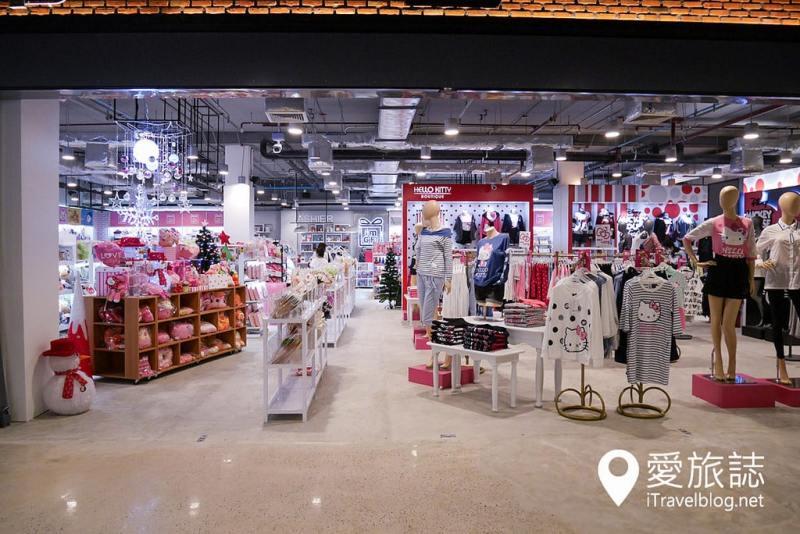 《曼谷購物血拼》The Street Ratchada:拉差達特色購物中心