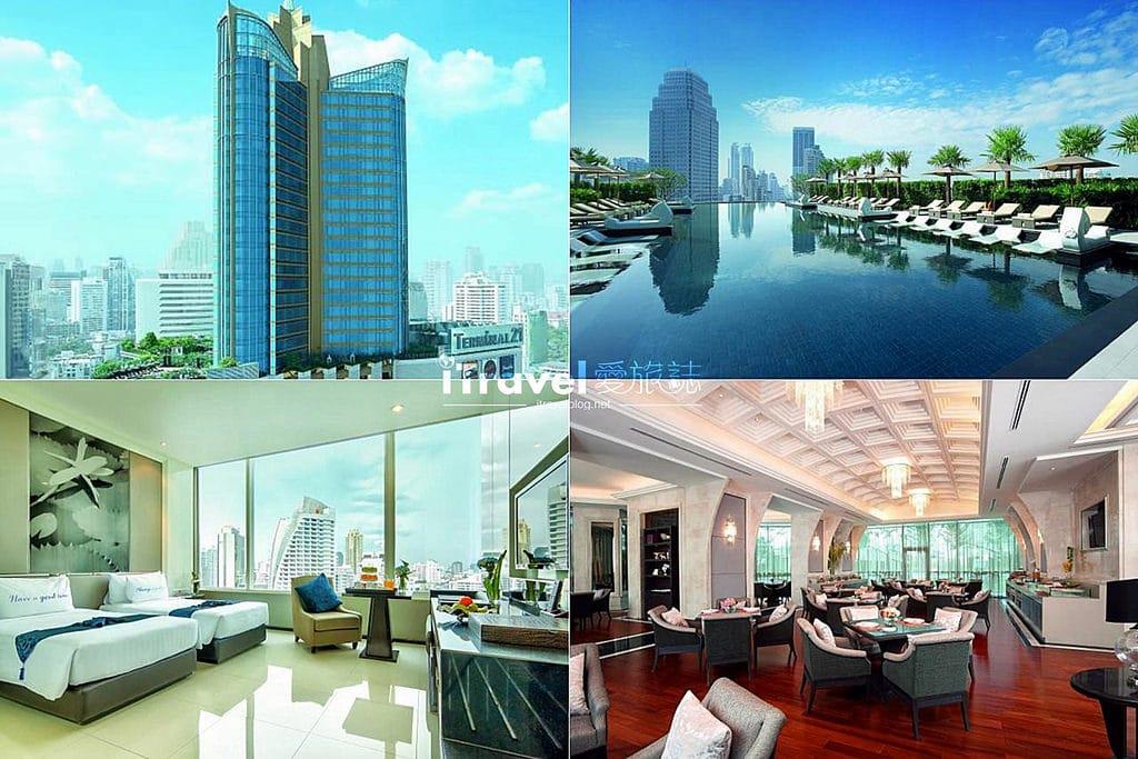 《曼谷自由行攻略》阿索克雙捷運商圈玩樂懶人包,20間高評價住宿酒店精選。