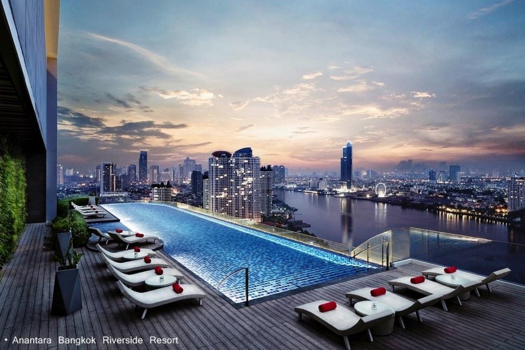 《曼谷飯店推薦》Top 10 曼谷河畔五星級酒店推介:2017年10間房客評價最佳住宿精選。