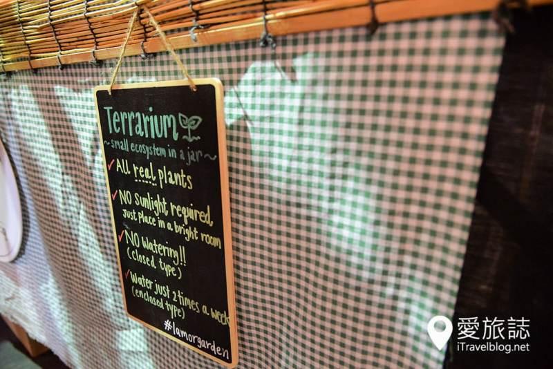 《曼谷夜市集景》TGIF Market:主題型快閃週末創意市集