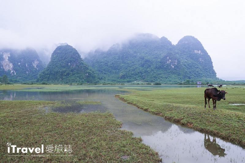 《越南自由行》8天7夜北越行程攻略:跟著金剛足跡遊北越