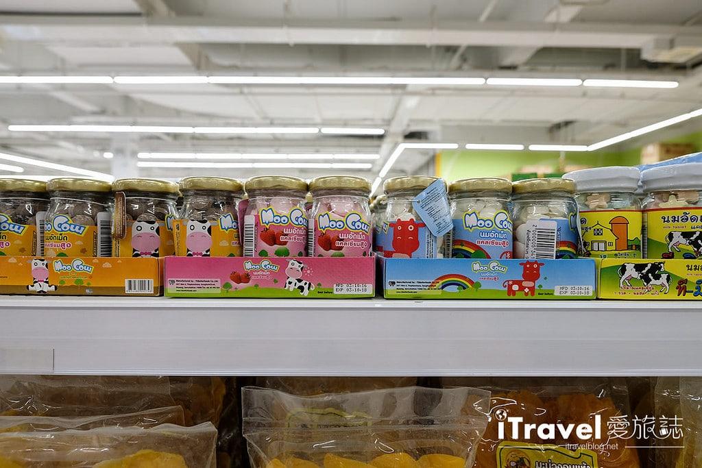 《芭堤雅購物商場》Big C店家嚴選:15項旅客最愛必買伴手禮