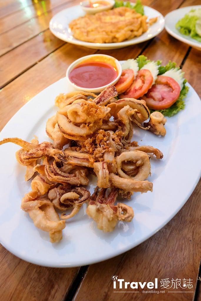 《芭達雅美食推薦》BBQ Plaza:大眾化口味泰式美食與燒烤