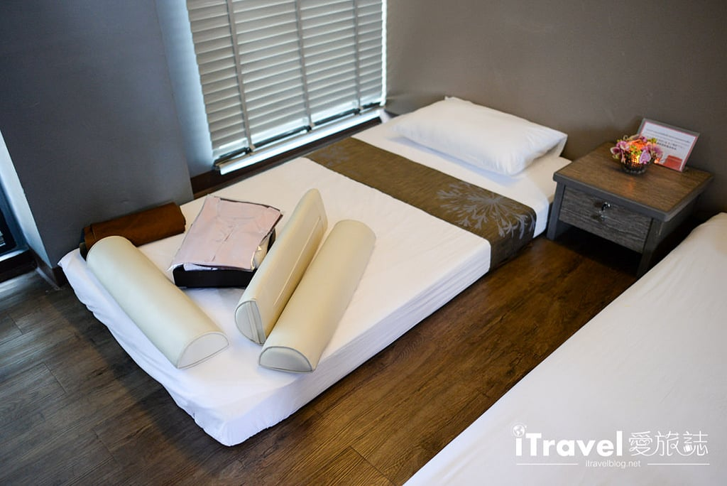 《蘇梅島SPA按摩》Let's Relax Spa:首推芳草熱石按摩療程,舒緩上班族緊繃與疲累。